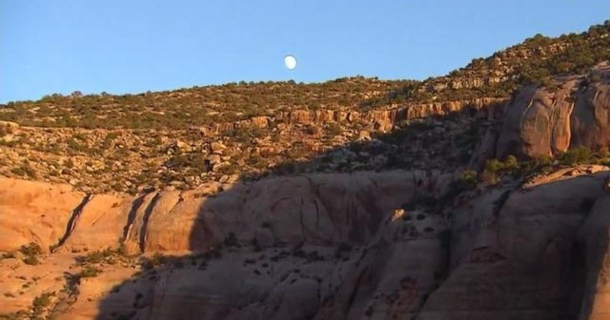 U.S. government issues final Utah monument plan for Grand ...