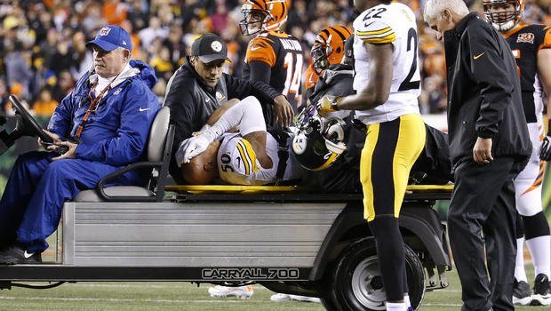 Image result for burfict shazier