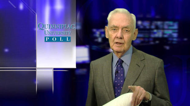 Maurice Carroll, director of the Quinnipiac University Polling Institute, discusses a poll on what New York City voters thought about the handling of Superstorm Sandy in 2012.