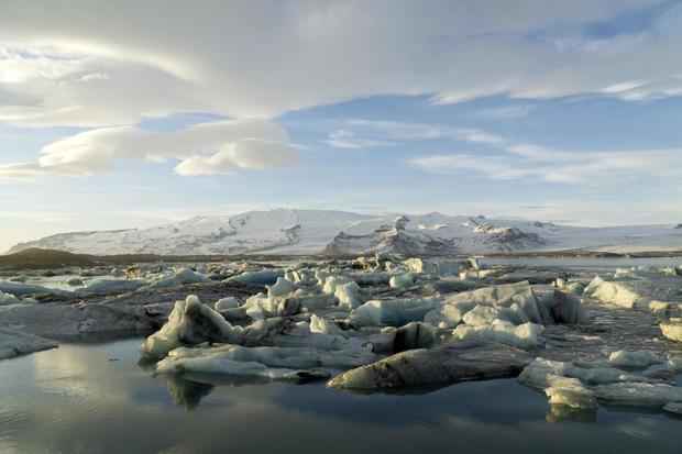Iceland Volcano Threat