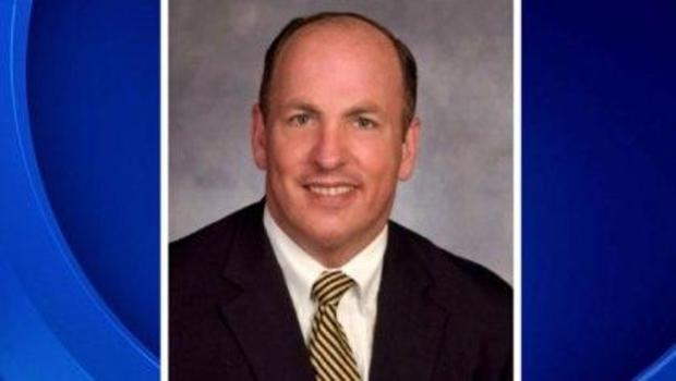 Former State Sen. Brian Joyce Charged In Federal Indictment