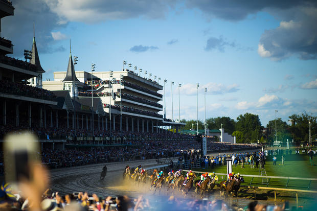 143 Kentucky Derby