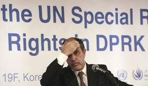 """Factors oblige"" U.N. to probe North Korean abduction claims"