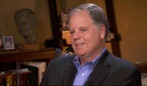 "Doug Jones on Senate victory: ""Old Alabama"" lost to ""New Alabama"""