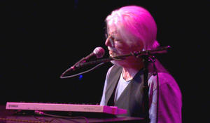 """Michael McDonald is back with """"Wide Open"""""""