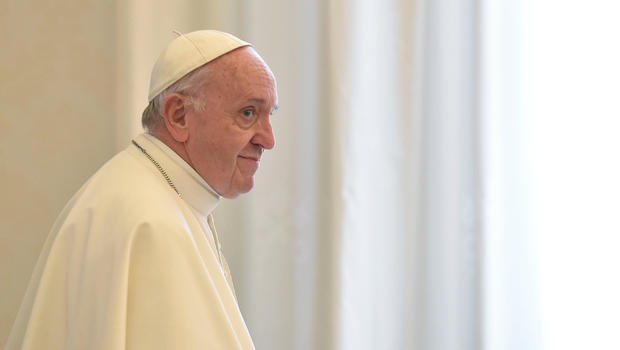 Pope and vatican sex scandal