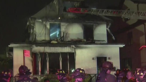 3 children and 1 adult killed in Brooklyn house fire: FDNY