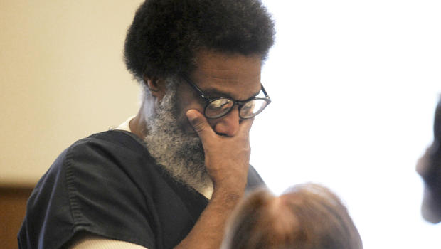 Man serving time for maiming estranged wife dies in prison