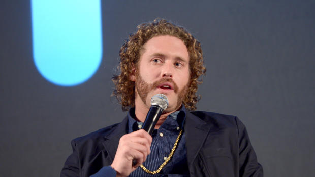 T.J. Miller arrested for allegedly calling in fake bomb threat