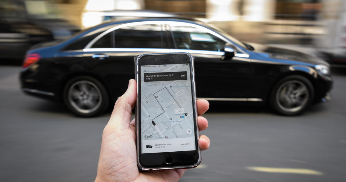 Uber, valued at $62 billion, still loses money on its rides