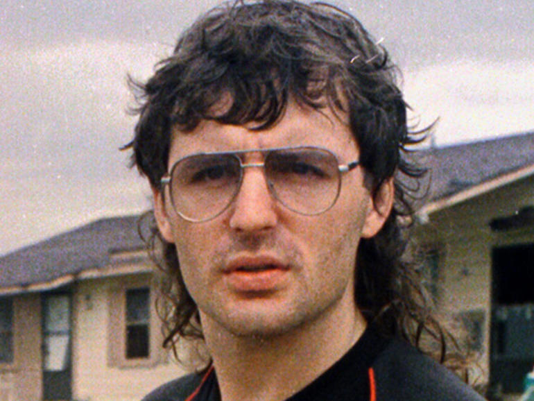 Branch Davidian cult leader David Koresh