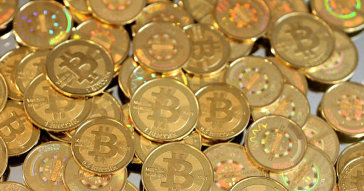Russians relied on bitcoin to finance election hacking, prosecutors say