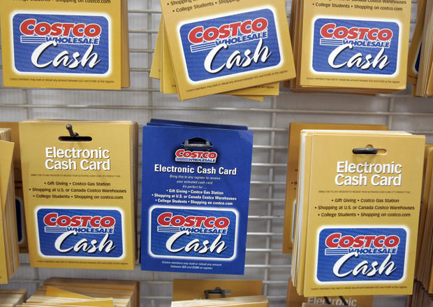 Seek out the returned items shelf - Costco hacks: Money