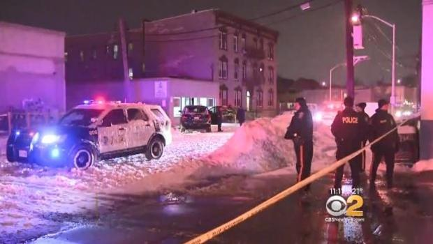 Apparent carbon monoxide poisoning incident injures 21 in Perth Amboy