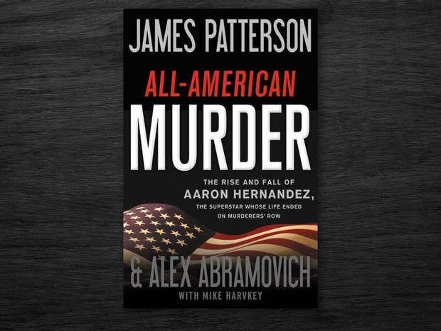 "James Patterson: ""All-American Murder"""