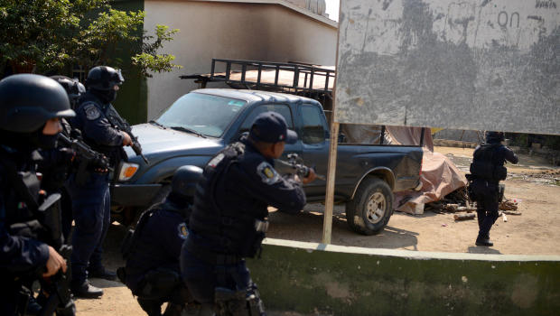 mexico travel warning 5 mexican states get highest do not travel warning under state department system cbs news