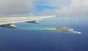 Wake Island: Where America's day really begins