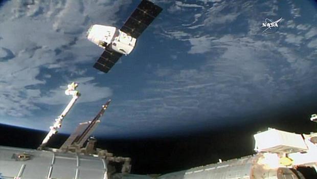 SpaceX has postponed testing of Dragon spacecraft