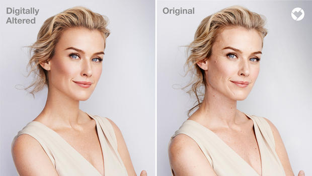 CVS vows to end touch-ups on beauty images