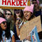 Kavya Mishra participates in the Second Annual Women's March in Washington