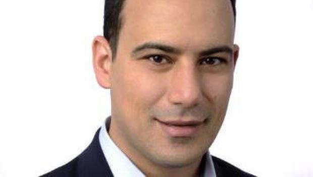 Mosheh Oinounou