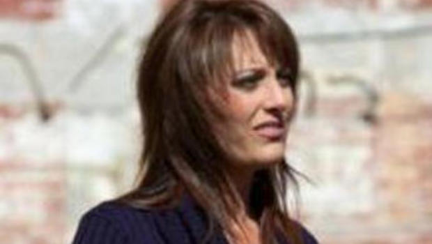 Wichita tv personality sex scandal