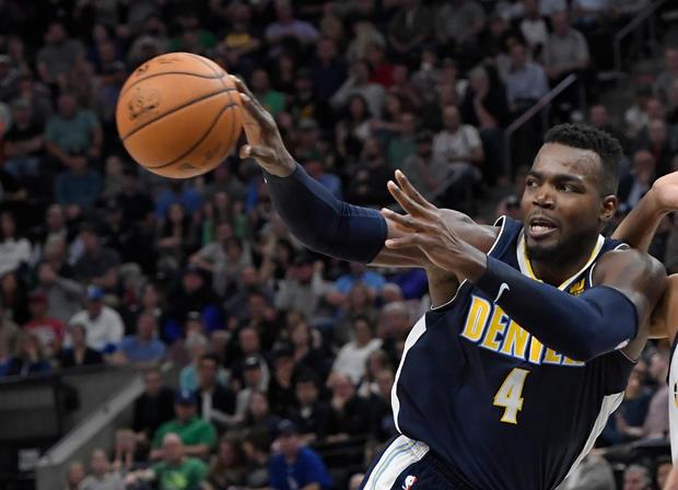 Denver Nuggets v Utah Jazz