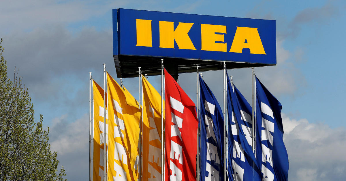 Ikea closing its only U.S. factory