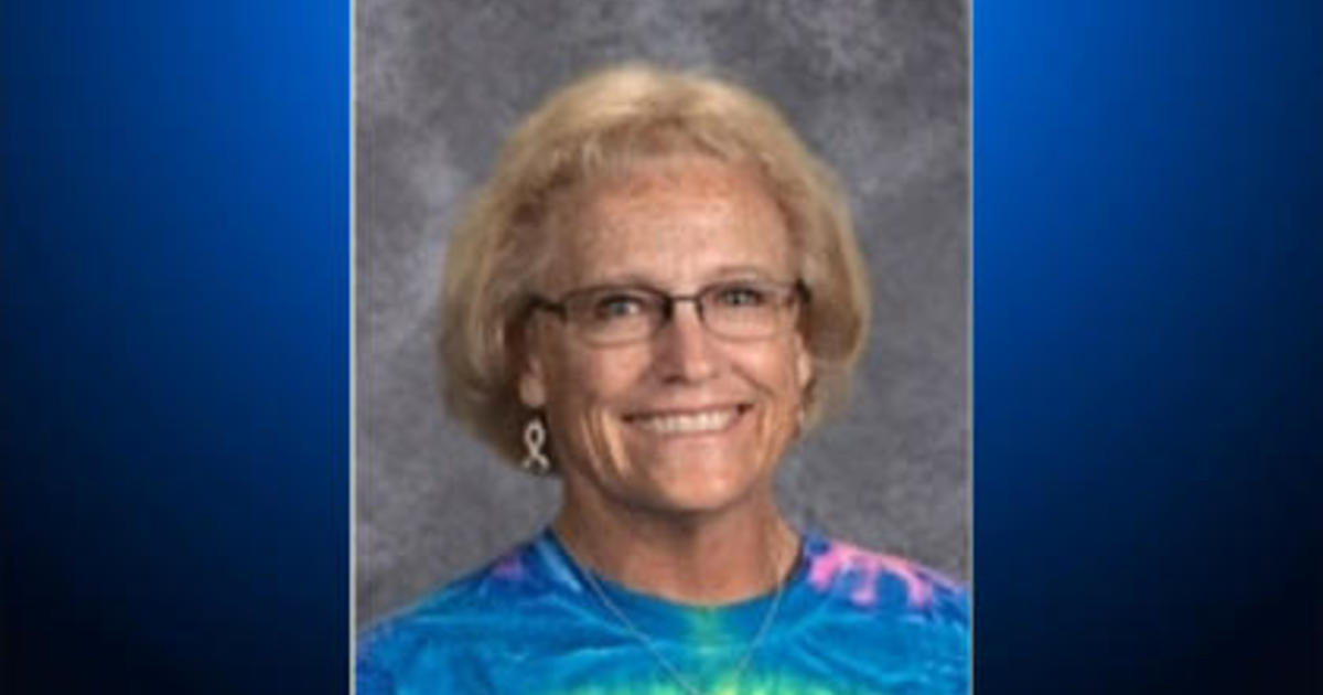 Colorado teacher accused of assaulting student who wouldn ...