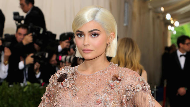 Kylie Jenner net worth: Forbes says 20-year-old Jenner will