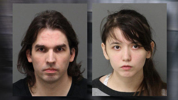 Infant found dead at accused incest couple's address