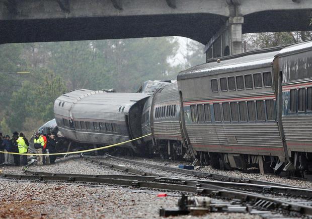 How safe are America's railroads? —