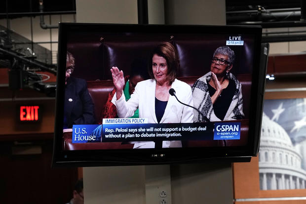 nancy pelosi filibuster