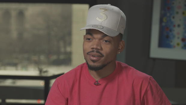 6a9499b7c6ca0 Chance the Rapper s rise to stardom and how he s bringing his success back  home