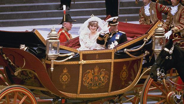 Princess Diana Cake Auctioned