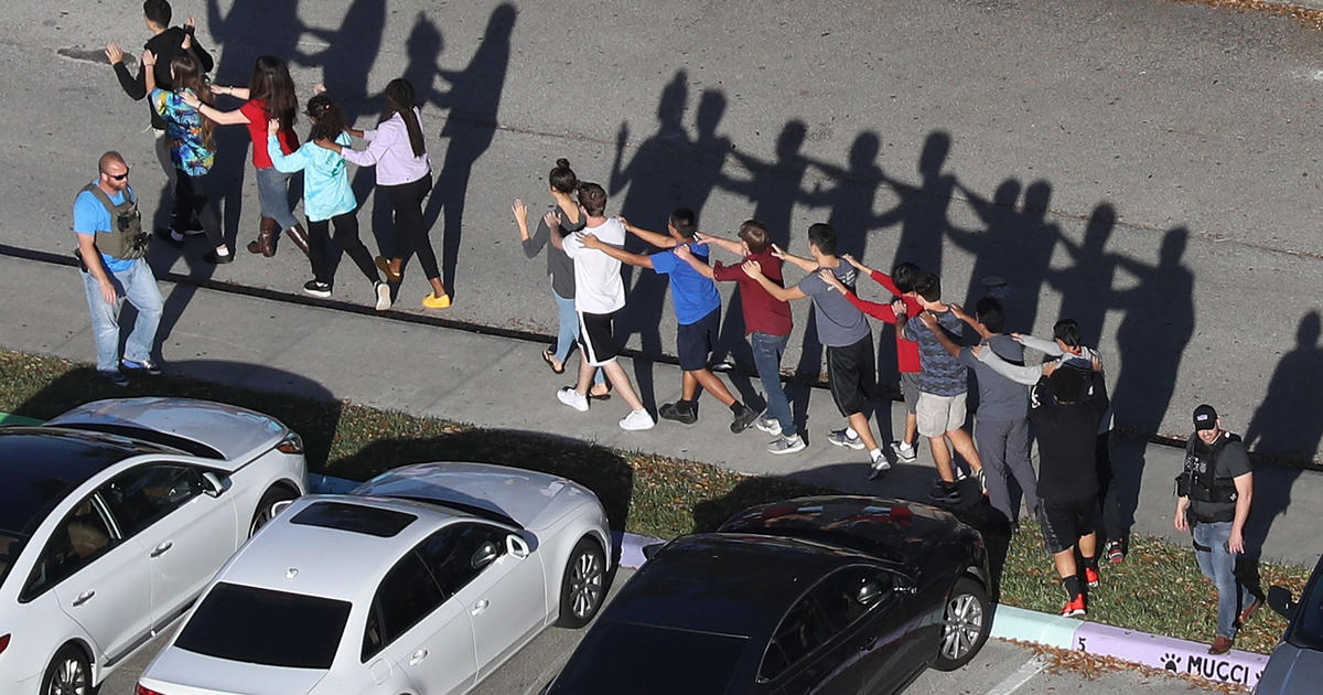 What's behind the increase in deadly school shootings?