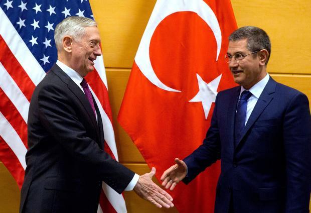 BELGIUM-NATO-DEFENCE-DIPLOMACY-US-TURKEY