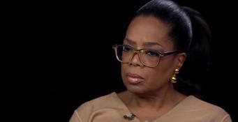 Oprah Winfrey Not Running For President In 2020 After Golden Globes Speech