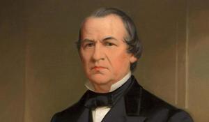 Andrew Johnson: The unfortunate president
