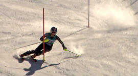 The making of an Olympic champion