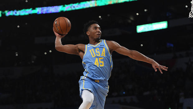 How To Watch NBA Slam Dunk Contest 2018 Live Stream TV Start Time Odds