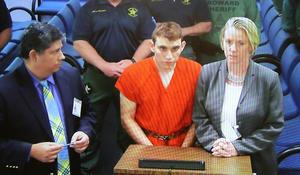 Missed warning signs emerge in Florida school shooting