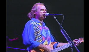 "From 1992: Jimmy Buffett and the ""Parrotheads"""
