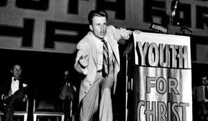 Evangelist Billy Graham dead at 99