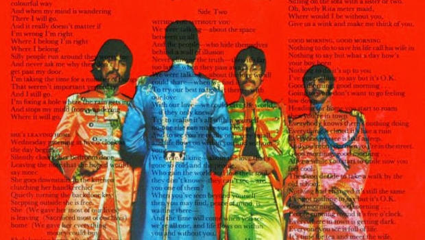 Remembering 1968 The Revolutionary Quot Sgt Pepper S Lonely