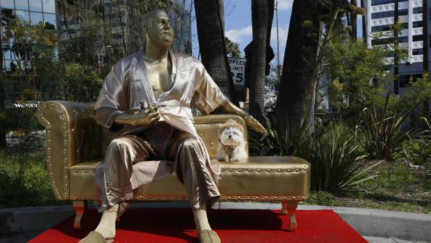 sculpture weinstein
