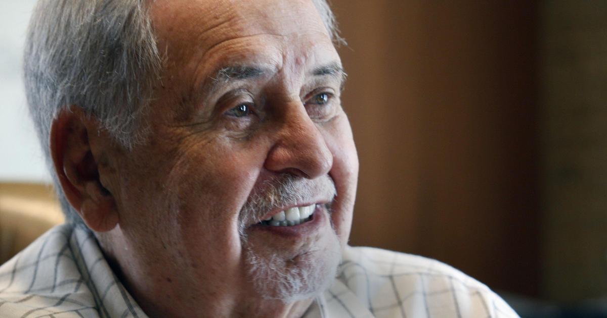 John Brunetti, Hialeah Park owner and horse breeder, dead at 87