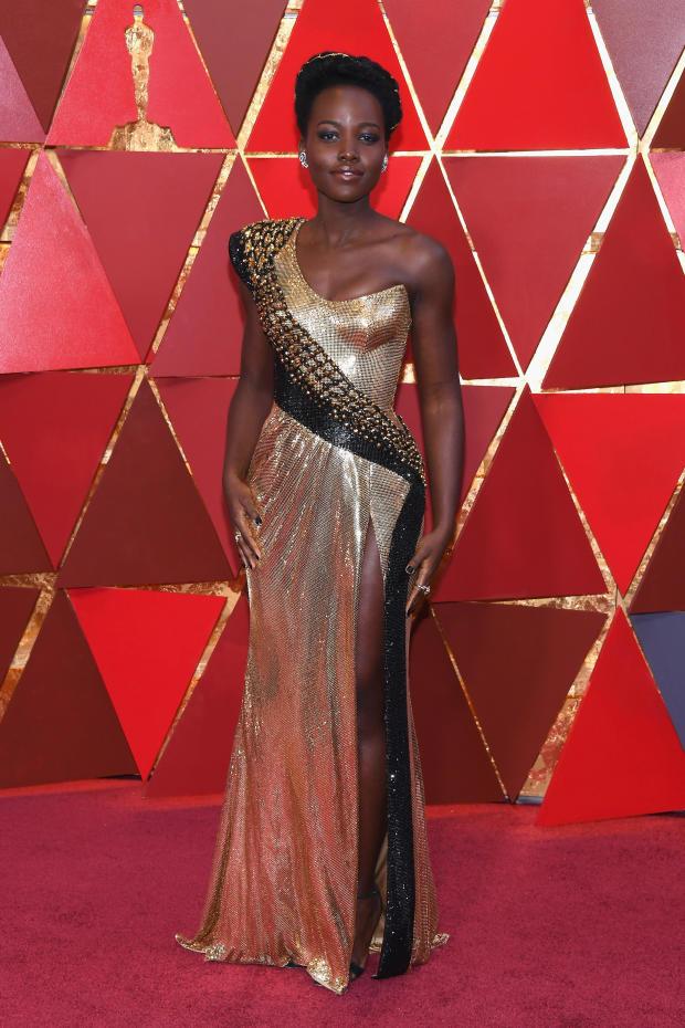 e5b6b5d75674d Oscars live blog: 90th Academy Awards winners, snubs, Ryan Seacrest, red  carpet, all things Oscars 2018 - CBS News