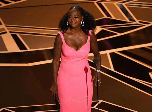 Oscars 2018 highlights