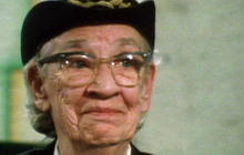 Grace Hopper: She taught computers to talk